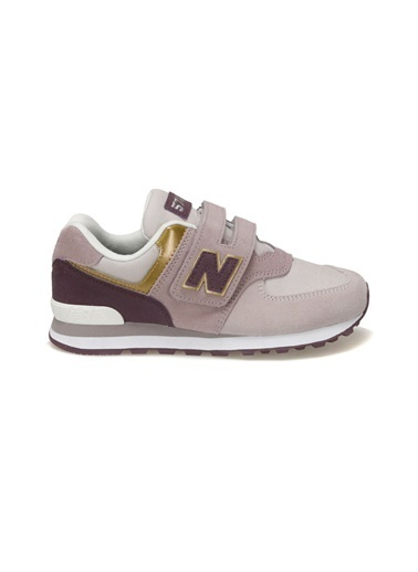 New Balance Sneakers Lila